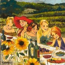 kathy womack women and wine - Google Search