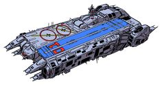 Robotech - Armor/A.R.M.D. Series Space Platform  http://rpggamer.org/uploaded_images/armd-dyrl.gif