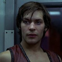 James Remar as Ajax in the 1979 movie The Warriors! ♥ ♥ ♥ ♥ ♥ ♥ ♥ ♥ ♥ He is killing me with his hotness!!!!
