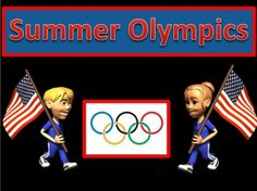 This HUGE five file (110 page) unit covers EVERYTHING Summer Olympics related from greek history to London 2012! Only $6.99