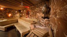 Temperatuur van Sauna's   Warmte & Milde warmte