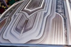 Car Paint Jobs, Custom Paint Jobs, Custom Cars, Roof Paint, Latino Art, Motorcycle Paint Jobs, Candy Paint, Lowrider Art, Lace Painting