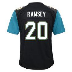 Jacksonville Jaguars #7 Chad Henne Teal Green Alternate NFL Nike ...