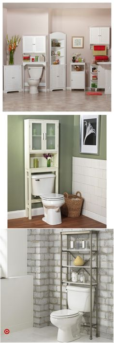 Shop Target for over & the & toilet & etagere you will love at great low prices. Free shipping on orders of $35+ or free same-day pick-up in store.