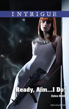 Amazon.com: Mills & Boon : Ready, Aim...I Do! (Colby Agency: The Specialists) eBook: Debra Webb: Kindle Store
