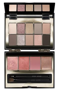 Bobbi Brown Limited Edition Lip & Eye Palette