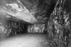 Pinot Gallizio, Caverna dell'antimateria