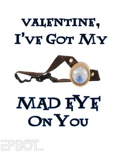 9 Punny Harry Potter Valentines   Free Printables! (And Waitu0027ll You See