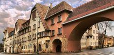Lakóház (1270. számú műemlék) 2 - Kós Károly (építész) – Wikipédia
