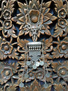 Chanour Dreamer Necklace