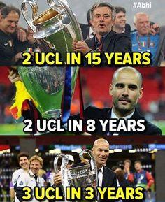Zidane is best. Funny Football Memes, Soccer Jokes, Soccer Guys, Soccer Players, Funny Memes, Real Madrid Players, Real Madrid Football, Football Is Life, World Football