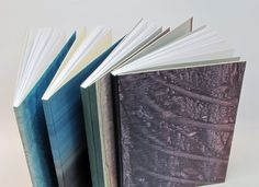 The Pressbengel Project: Exploring German bookbinding traditions and more...more on German Stiffened Paper Bindings #books #bookbinding #paper