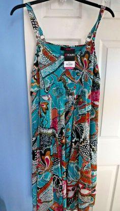Dresses Uk, Size 16, Brand New, Tank Tops, Color, Women, Fashion, Moda, Halter Tops