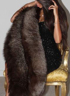 New Fox Fur Collar Women Fur 100% Natural Fur Collar Winter Fox Fur Collar Multicolored Fashion Leather Scarf Hat Glove Sets Women's Accessories