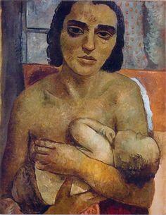 Lasar Segall (1891-1957) was een Braziliaanse schilder, graficus en beeldhouwer van Litouwse afkomst.  Hij behoorde in 1919 met onder anderen Otto Dix en Conrad Felixmüller tot de mede-oprichters van de Dresdner Sezessions-Gruppe. Hij verhuisde in 1921 weer naar Berlijn en emigreerde in 1923 naar Brazilië.