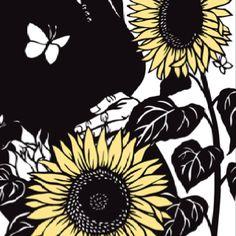 Nikki McClure #papercuts