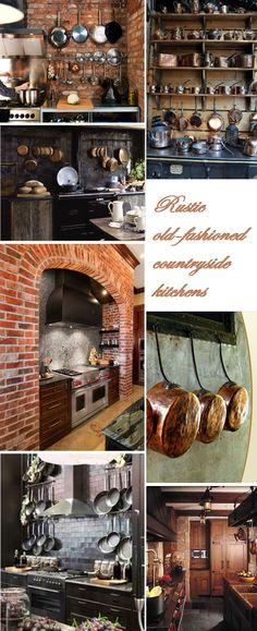 Home Decorista: Kitchen trends for 2013