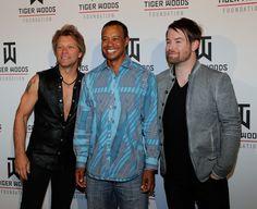 Jon Bon Jovi Photos - Bon Jovi New Years in St Barts - Zimbio