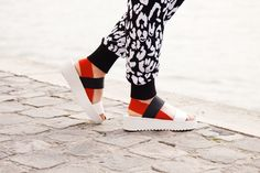Danielle is our new challenge this season SS/15. Sixtyseven shoes www.sixtysevenshoes.com
