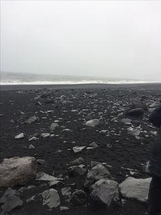 Reynisfjara Iceland, October, Beach, Water, Outdoor, Ice Land, Gripe Water, Outdoors, The Beach