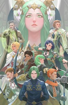 See more 'Fire Emblem: Three Houses' images on Know Your Meme! Fire Emblem Awakening, Fire Emblem Wallpaper, Character Art, Character Design, Paint Games, Fire Emblem Games, Fire Emblem Characters, Blue Lion, Animation