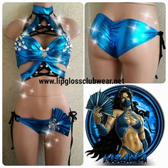 Hey, I found this really awesome Etsy listing at https://www.etsy.com/listing/237893913/kitana-inspired-costume-for-halloween