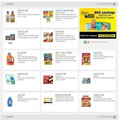 We have 379 free coupons for you today. To find out more visit: largestcoupons.com #coupon #coupons #couponing #couponcommunity #largestcoupons #couponingcommunity #instagood #couponer #couponers #save #saving #deals
