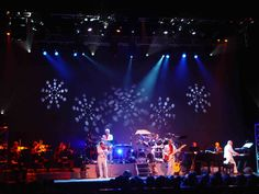 "Mannheim Steamroller – an American music group founded in Nebraska by Chip Davis and Jackson Berkey, known primarily for its modern recordings of Christmas music. The group has sold 28 million albums in the U.S. alone. The name ""Mannheim Steamroller"" comes from an 18th-century German musical technique. Davis released his first holiday album in 1984."