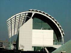 Museo Fortabat, Pto Madero, BsAs