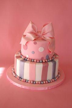 cute...good idea for a little girls birthday