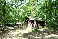 Organized Group Camps   Missouri State Parks