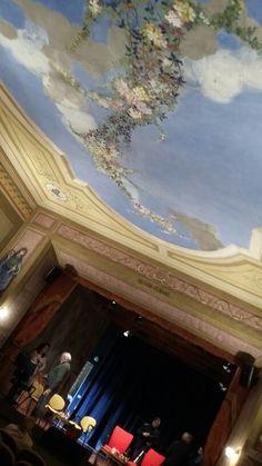 Balmuccia - teatro sociale