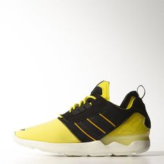 ZX 8000 Boost Shoes - Yellow