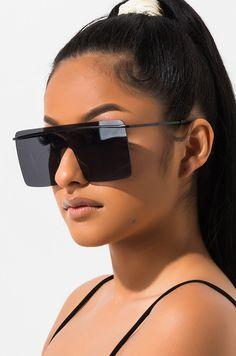 sunglasses oversized sunglasses trendy sunglasses new sunglasses summer sunglasses black sunglasses accessories trendy accessories trendy style black glasses summer style Stylish Sunglasses, Oversized Sunglasses, Sunglasses Women, Summer Sunglasses, Black Sunglasses, Sunglasses Storage, Costa Sunglasses, Vintage Sunglasses, Sunglasses Accessories