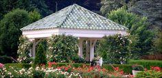 mrs hershey's flower garden