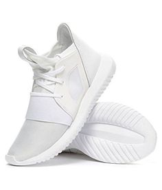huge selection of f513b 322a9 adidas Originals Presents an All White Tubular Defiant