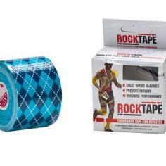 Rock Tape Estándar 5cm x 5m   Trimundo  $290.00