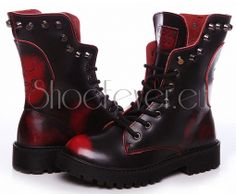 Rocking badass boots Badass, Combat Boots, Shoes, Fashion, Zapatos, Moda, Shoes Outlet, La Mode, Combat Boot