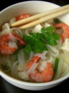 20 recettes vietnamiennes - Journal des Femmes Cuisiner