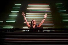 """David Guetta: """"Algún día querría hacer un disco sin música electrónica"""" . Foto: EFE"""