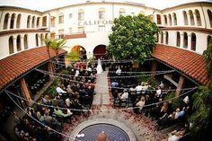 Orange County wedding planning. #orangecounty #weddings #receptions