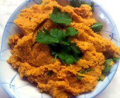 VEGETARIAN, VEGAN Výborná pomazánka, která zasytí… Skvělý zdroj bílkovin. Podávaná na zeleninových listech, nebo nakrájených kolečkách okurky, cukety, kedlubny či…