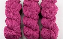 Cascade Heritage Silk fingering yarn - perfect for that boxy sweater