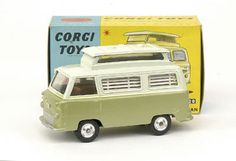 A free online price / valuation guide for pre 1983 die cast model vehicles by Corgi Mettoy Ford Thames Caravan 1970s Childhood, Childhood Toys, Antique Toys, Vintage Toys, 1960s Toys, Corgi Toys, Plastic Model Cars, Hobby Toys, Matchbox Cars