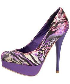 funky #shoes #heels Beautifuls.com Members VIP Fashion Club 40-80% Off Luxury Fashion Brands
