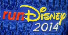 2014 Limited Edition New Balance runDisney Shoes Revealed – Available Next Week At Walt Disney World Marathon Weekend Expo