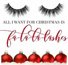#GlamUP this Holiday Season! Whether you are Glamming Up for a #HolidayParty or Giving the #GiftofGlam to a friend, Amazing Lash Studio's #LashExtensions are just what you need to be MERRY & BRIGHT! #AmazingGifts #OrangeCounty