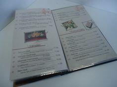 Cardápio Personalizado Restaurante Japonês