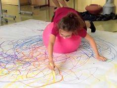 Play Art Ball. Atlantic School Guaydil