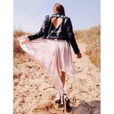 Statement Jackets soon online --> www.jnbyjn.com ❥ @annadaki #jnbyjn #leatherjackets #motojackets #love #fashion #luxury #fashionaddict #fashionlovers #wildat #bohemian #bohochic #boholuxe #girl #model #nyc #la #cali #beach